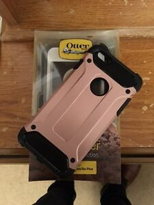 OtterBox Rugged Protection Grey 6/6s Plus  Windsor Region Ontario image 5
