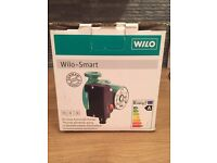 Wilo-Smart central heating pump