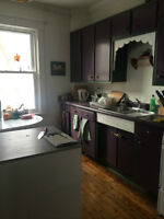Sunny downtown home - private bathroom - available immediately