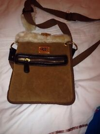 Designer Ugg Side bag