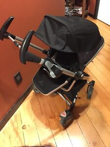 Quinny Zapp Xtra stroller package