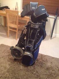 Wilson Full Set Golf Clubs
