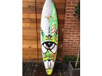 JP Young Gun Windsurf Board 55L