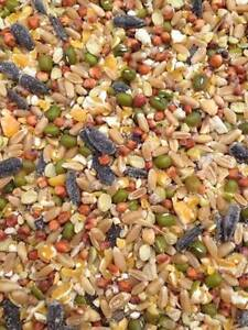 20 kg Bag of Premium Poultry Mix incl. Mung Beans, Sunflower, etc Marburg Ipswich City Preview