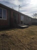 Large renovated home with 2 rentals in basement!