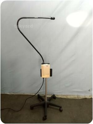 Welch Allyn 48740 Light Source Pipe Light W Stand 269236