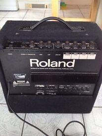 L@@K Roland KC300 Keyboard Amp L@@K