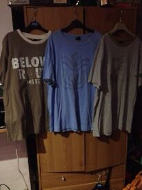 DIESEL T SHIRTS NO LEVIS G STAR POLO SUPERDRY