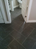 Tile setter looking for LMO (LMIA)