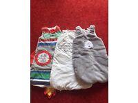 Baby Boys 64 piece Bundle 0-3 Months