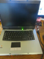 Acer Laptops & one notebook $ 100