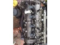 Corsa 1.3 Diesel engine Z13dtj for spare and repair