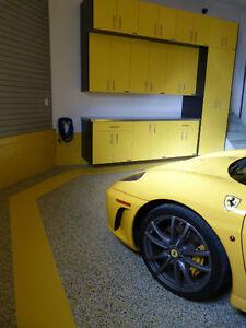 Garage Cabinets, Basement and Laundry Rooms Edmonton Edmonton Area image 4