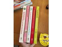 Annabel Karmel baby / toddler cookery recipe books