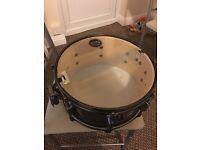 """Tama Artwood 13x6.5"""" Maple Snare Drum"""