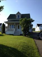 Maison à Louer Newport-Chandler-Gaspésie