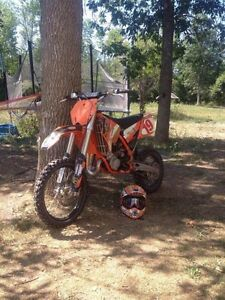 WANT GONE 2006 Ktm 85sx