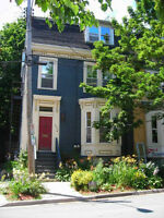 Beautiful South End Townhouse for rent