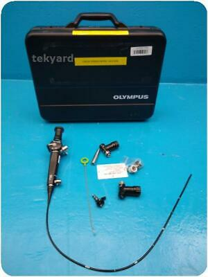 Olympus Lf-dp Intubation Fiberscope 262252