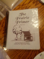 Prairie Primer - by Margie Gray Homeschool unit study