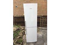 large bosch fridge freezer