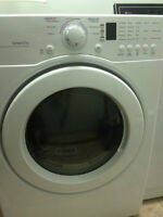 LG Front Loading Electric Dryer
