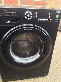 Hotpoint 9kg washer Bradford