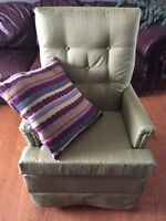 Upholstery Services - Wing Chairs