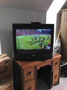 """Free 32"""" Toshiba TV in very good working order"""