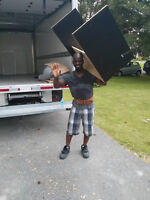 NEED HELPERS TO LOAD/UNLOAD YOUR TRUCK?
