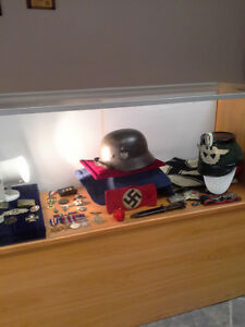 German w11 Militaria & Canadian Wanted