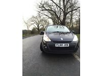 2010 Clio Extreme Eco2 DCI 1 owner£30 tax year