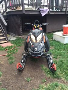 2015 summit x t3 163 price reduced to sell fast