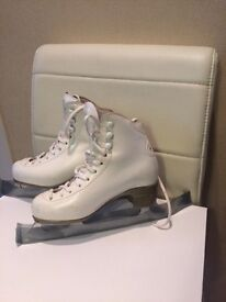 Risport ice skates