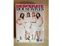 Desperate Housewives Series 1 DVD Box set