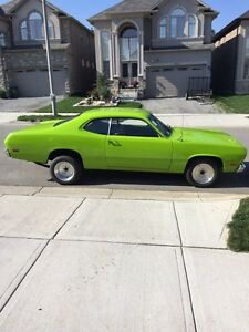 71 duster