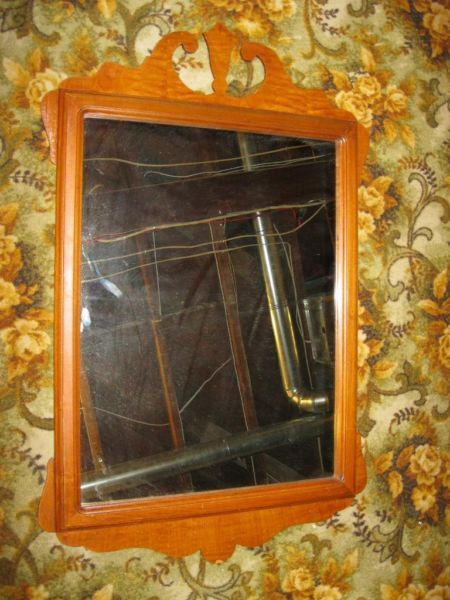 Vintage MIRROR | Home Décor & Accents | Winnipeg | Kijiji