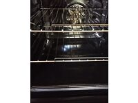 Indesit built in fan oven for sale