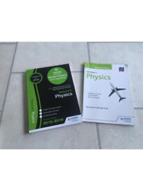 National 5 physics books