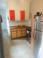 2 bedrooms for rent in the Plateau