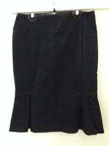 Skirt From 'Rickies' - Size 2 - Black - Brand New Condition