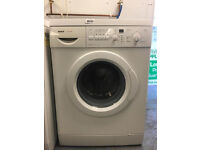 Bosch classixx 6kg 1200 spin washing machine local Delivery available