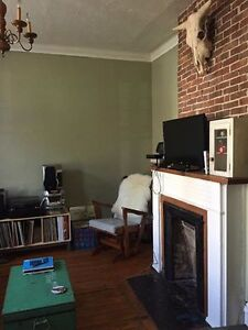 Central/North End Halifax - 2 Bedroom Character Apt. avail. July