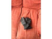 Campri Children's ski gloves
