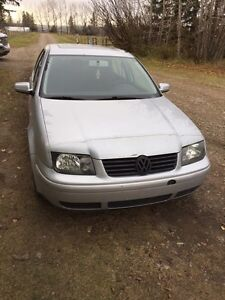 2003 Jetta 1.8L turbo