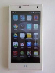 Brand New Unlocked ZTE Android Mobile Phone Bundoora Banyule Area Preview
