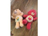 Care Bears x2