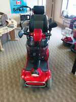 Used Mobility Scooter only $895