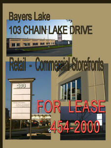 Bayers Lake Retail-Commercial
