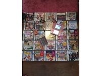 Nintendo DS, games and accessories